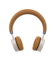 Sackit - WOOFit Headphones u/ANC Gold
