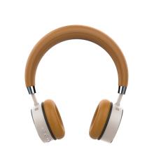 Sackit - WOOFit Headphones u/ANC Gold
