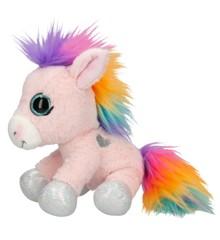 Ylvi & the Minimoomis - 18 cm Plys - Roosy Rainbow