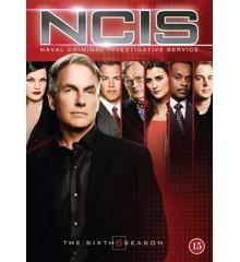 NCIS - Season 6 - DVD