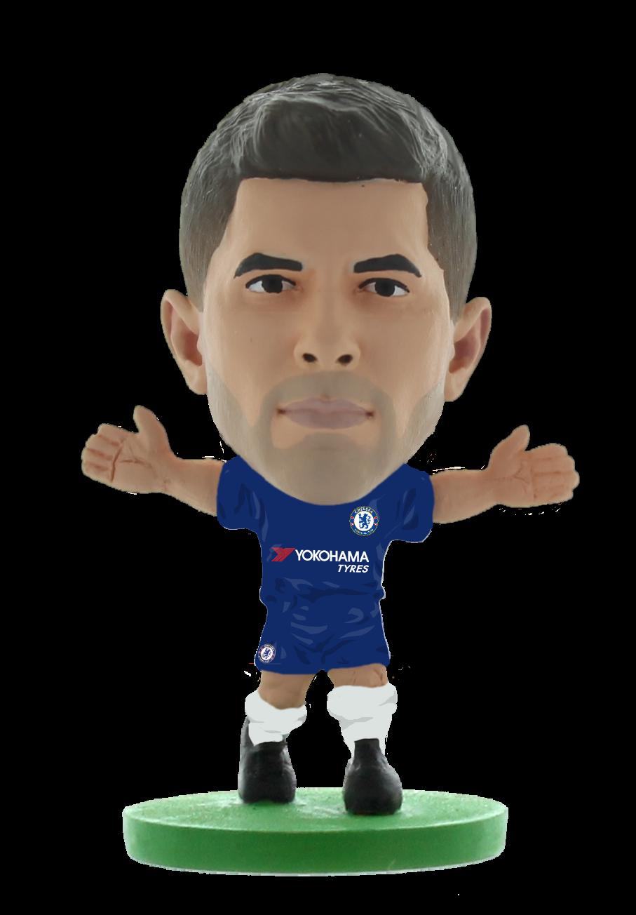 Soccerstarz - Chelsea Christian Pulisic - Home Kit (2020 version)