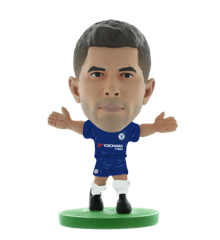 Soccerstarz - Chelsea Christian Pulisic - Home Kit (2020 version)