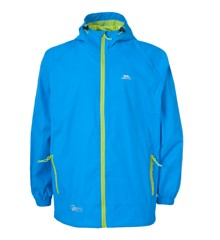 Trespass - Qikpac Kids Waterprooft Rain Jacket