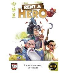 Rent a Hero (English) (RENT_A_H)