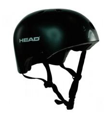 Head - Tornado Skater Helmet - L (58-61 cm) (50100BK L)