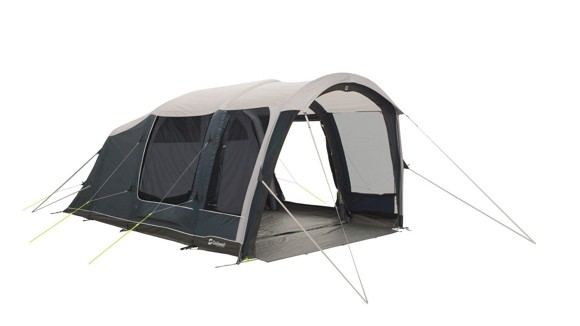 Outwell - Roseville 4SA Tent - 4 Person (111078)