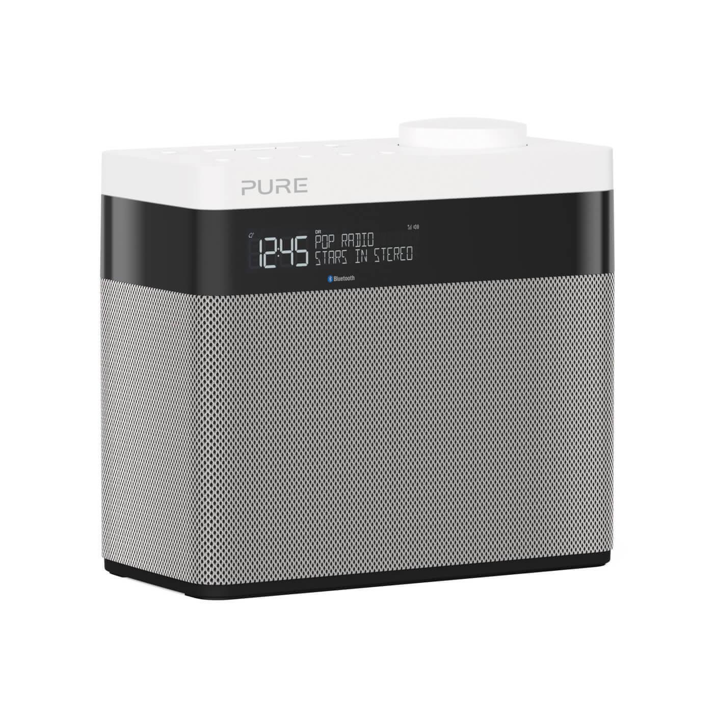 Pure - Pop Maxi Bluetooth DAB+ radio Bluetooth, DAB+, FM