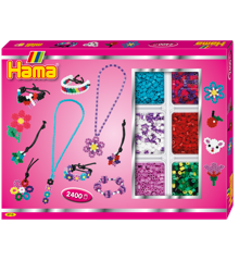 Hama Beads - Activity Box  (3713)