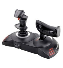 Thrustmaster - T-Flight Hotas X ( PC - PS3)