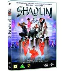 Shaolin  - DVD