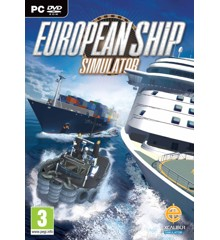 European Ship Simulator (Code via Email)