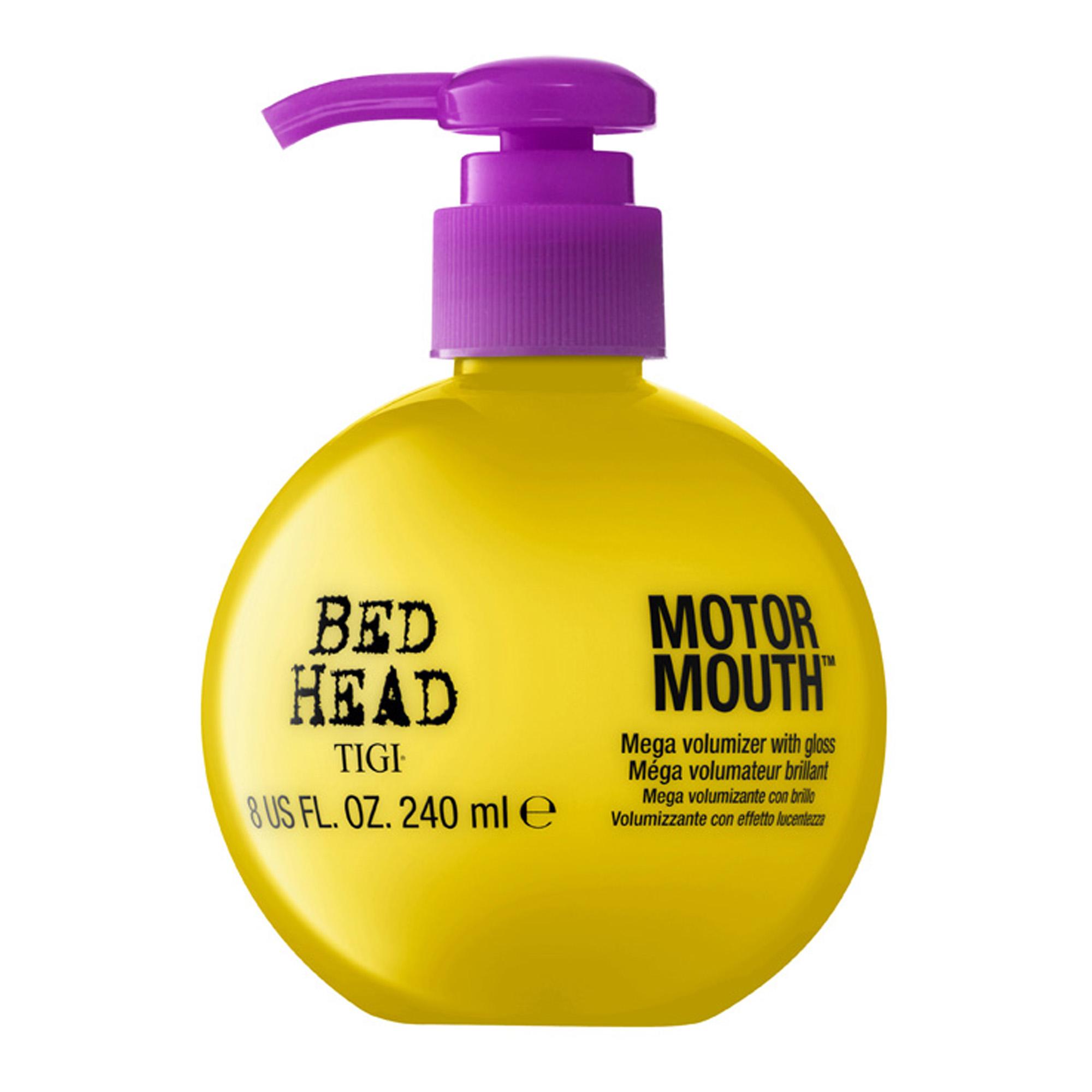 TIGI - Bed Head Motor Mouth Volume Creme 240 ml