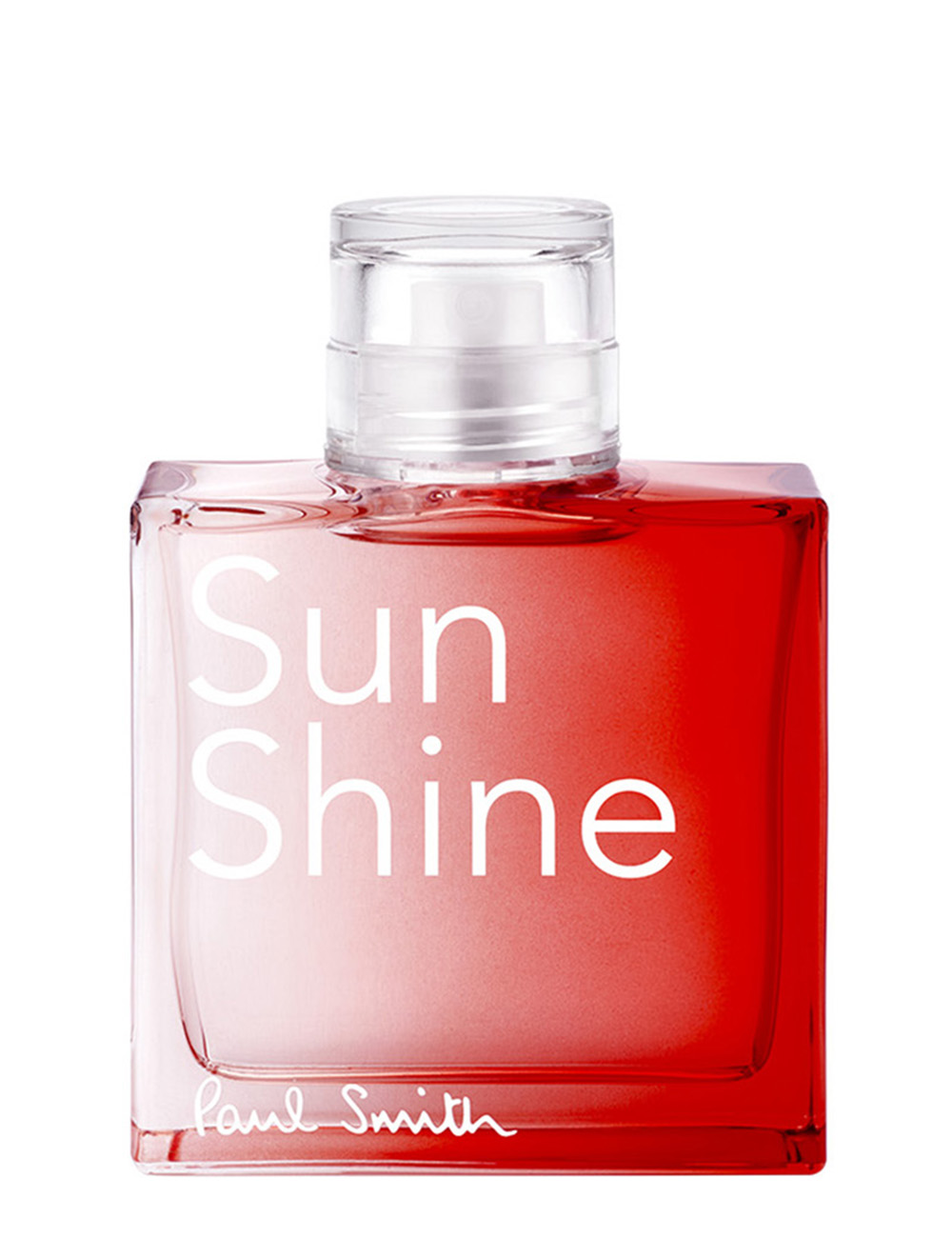 ?Paul Smith - Sunshine Femme 2018 Limited Edition EDT 100 ml
