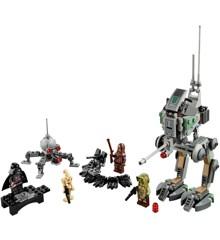 LEGO Star Wars - Klonspejderganger – 20-års Jubilæumsudgave (75261)