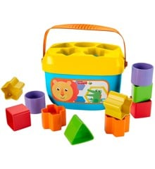 Fisher-Price - Baby's First Blocks (FFC84)