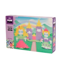 Plus Plus - Mini Basic 360 Castle ( 2-619)