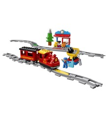 LEGO DUPLO - Damptog (10874)