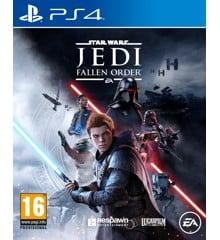 Star Wars Jedi: Fallen Order (Nordic Version)