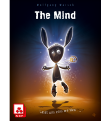 The Mind - Brætspil (Nordisk)