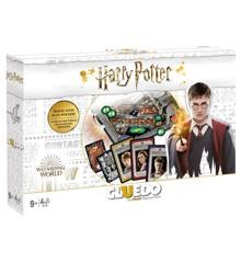 Cluedo - Harry Potter (Engelsk)