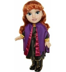 Frozen 2 - Anna Travel Dress Doll (202824)
