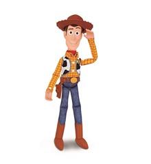 Toy Story - Talende Woody Figur (Dansk)