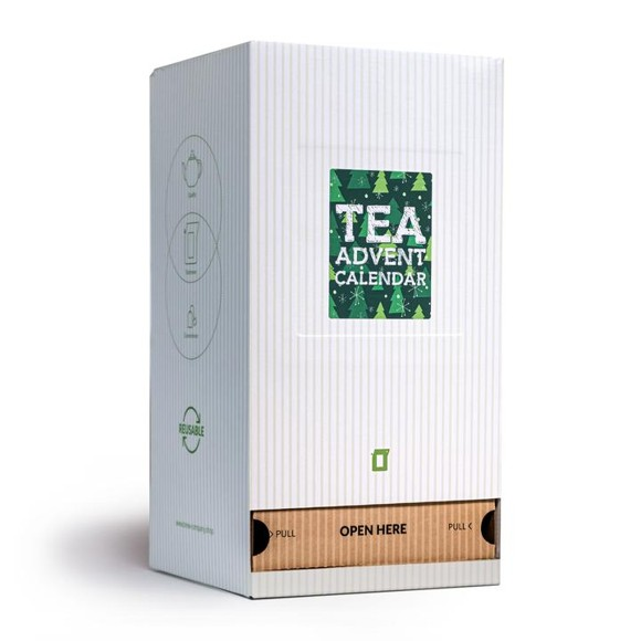 Growers Cup - Tea Christmas Calendar 2020 (A203045 )