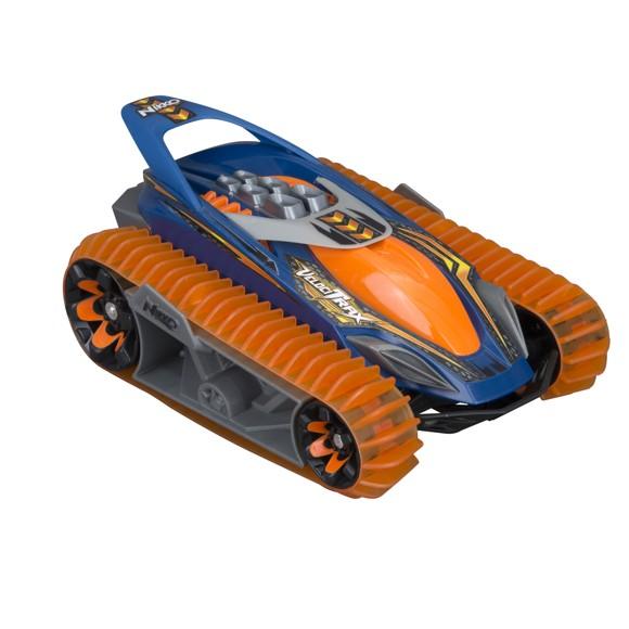 Nikko - Veloci Trax Orange (10031)