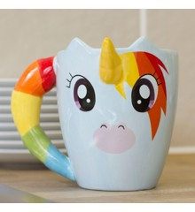 Unicorn Mug - Heat Changing (UNIMUG)
