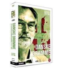 Danske Drømme - DVD
