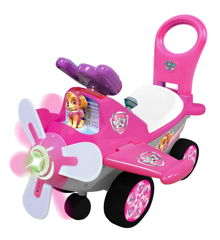 Kiddieland - Paw Patrol Skye's Flying Ride-on Plane (54585)