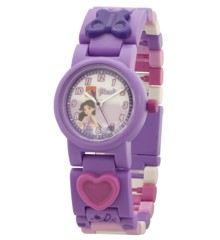 LEGO - Kids Link Watch - Friends - Emma (8021223)