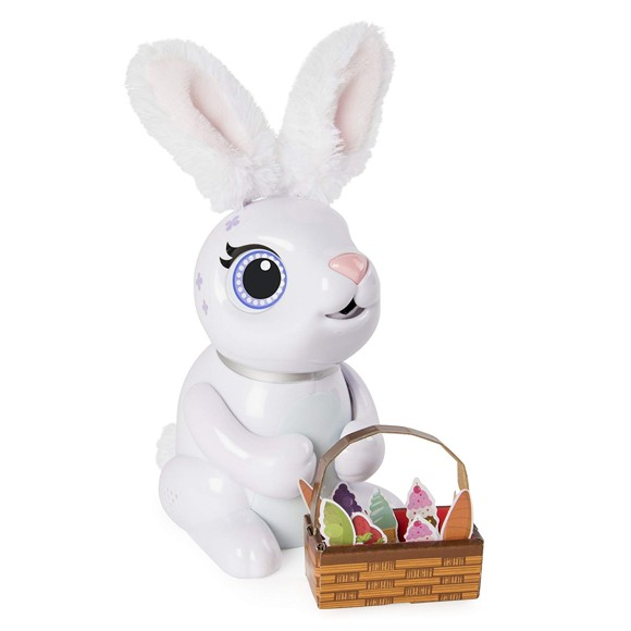 Zoomer - Hungry Bunnies - Chewy (70350)