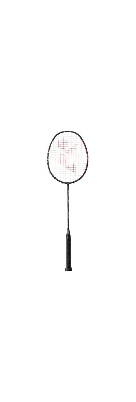 Yonex Duora 7 Sort Badminton Ketcher (3U4G)