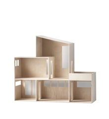 Ferm Living - Funkis Doll House (3250)