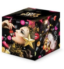 NYX Professional Makeup - 31 Days New Years Party Countdown Advent Julekalender