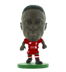 Soccerstarz - Liverpool Naby Keita Home Kit (2020 version)