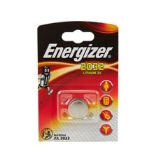 Energizer Lithium Coin Cell Battery 3v Blister Packed (Model No. CR2032E)