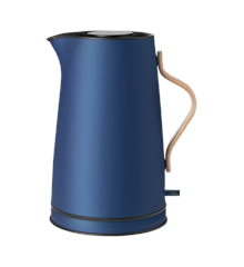 Stelton - Emma Kettle 1,2 L - Dark Blue (x-210-7)