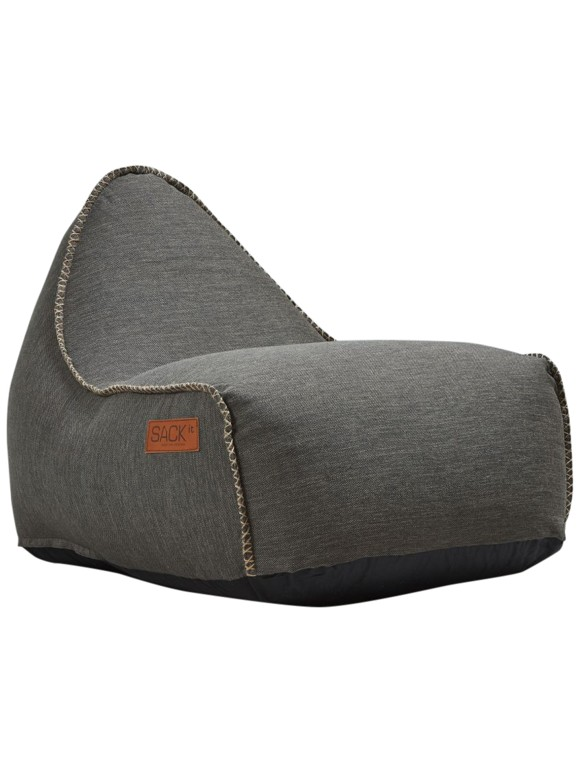 SACKit - RETROit Cobana - Grey ( Outdoor use )