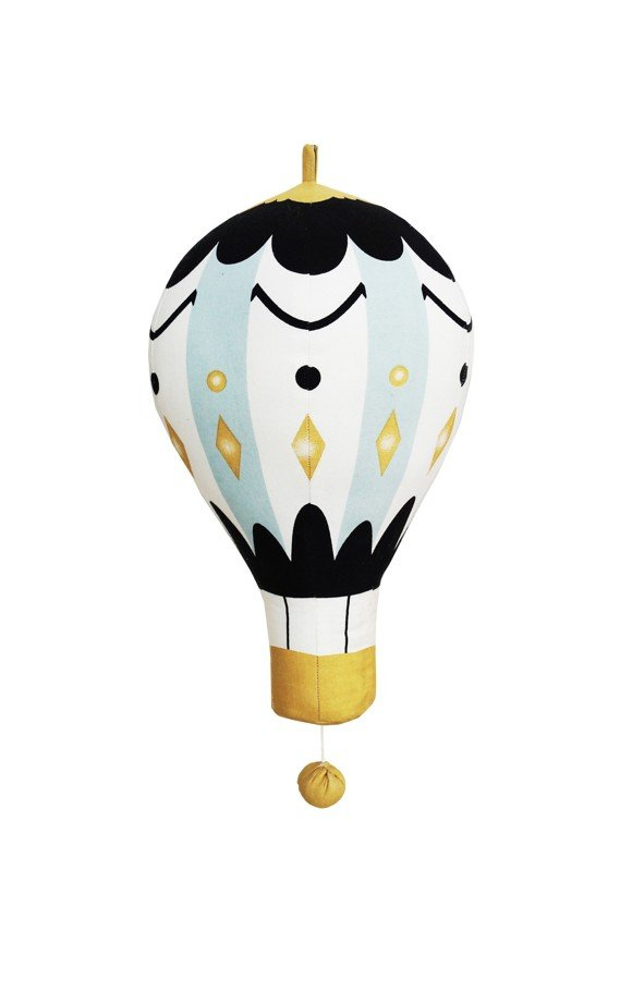 Elodie Details - Moon Balloon, Musical Toy - Small