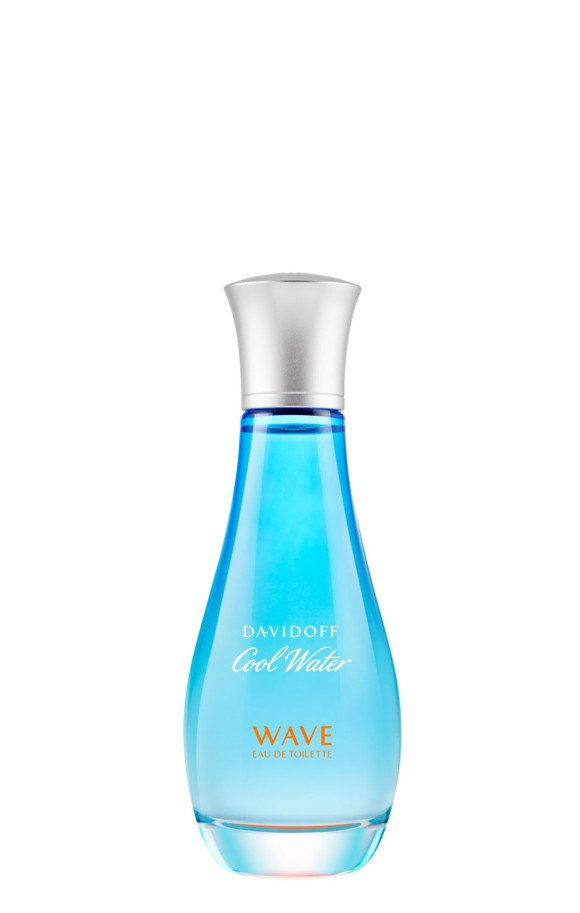 Davidoff - Cool Water Wave EDT 50 ml