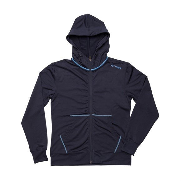 Yonex - 18540 Sweatshirt Mens w/Zip