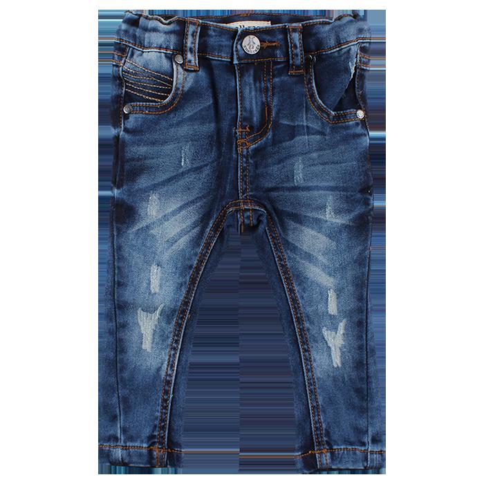 Small Rags - Pants Hubert