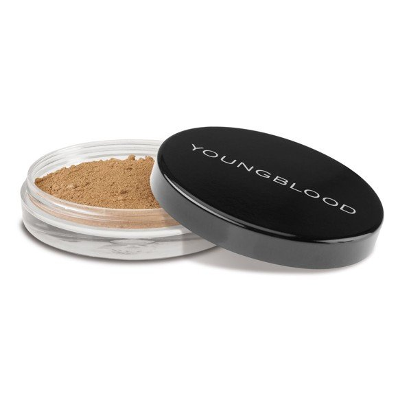 YOUNGBLOOD - Loose Mineral Foundation - Fawn