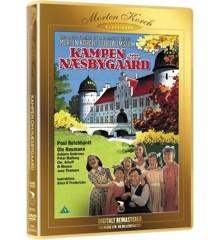 Kampen Om Næsbygård - DVD