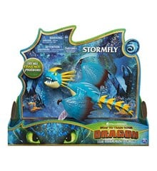 How To Train Your Dragon - Deluxe Stormfly