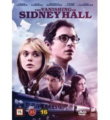 Vanishing of Sidney Hall, The - DVD