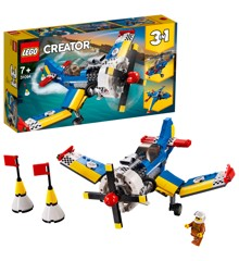 LEGO Creator - Race Plane (31094)