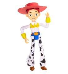 Toy Story 4 - Basic Figure Movie Jessie (GDP70)